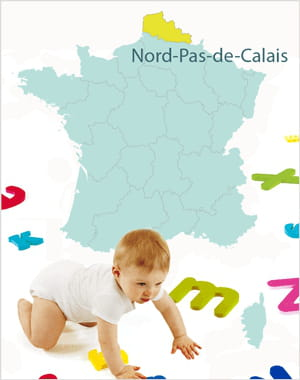 dans le nord-pas de calais 