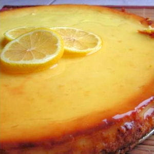cheesecake citron et ricotta