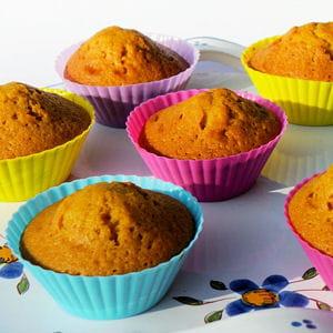 muffins au caramel au beurre salé