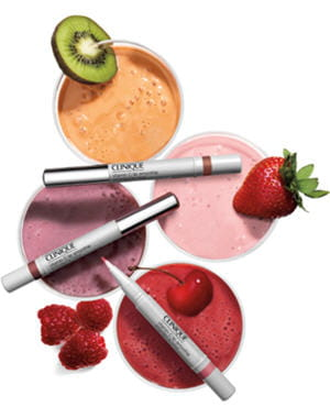le vitamin c lip smoothie de clinique