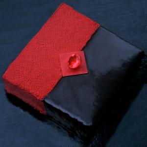 gâteau le cardinal de boissier