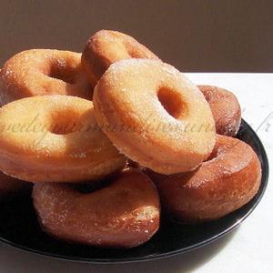 beignets (doughnuts ou donuts)