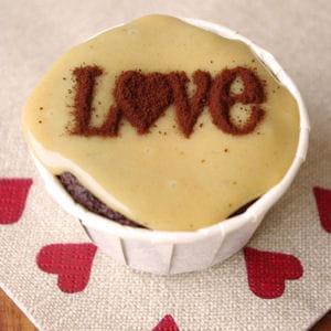 cupcakes hot chocolate et leur confiture