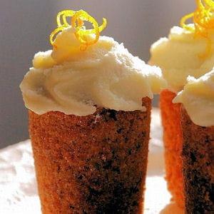 mon carrot's cake