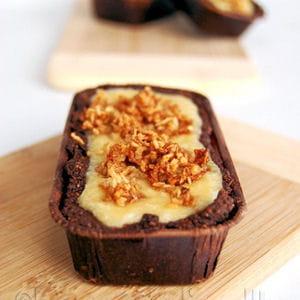 extravagance intense à la noix de coco