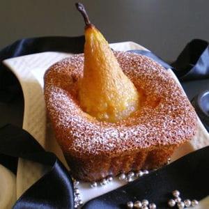 la poire au cake