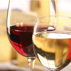 ne jetez pas le vin !