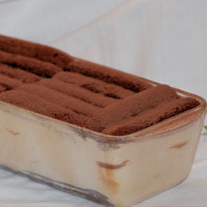 tiramisu au caramel