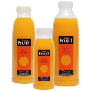 jus de fruits in fruit
