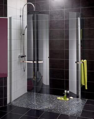 En verre galb - Lapeyre paroi de douche ...