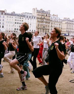 gym su doise la chaleur scandinave choisissez votre cours de fitness journal des femmes. Black Bedroom Furniture Sets. Home Design Ideas