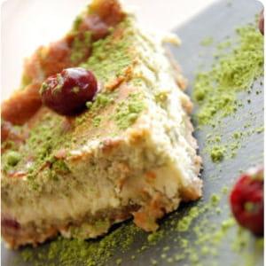 cheesecake japonisant