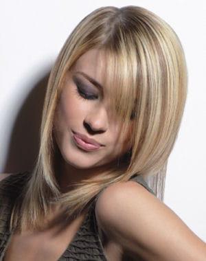 blond marron les tendances coloration de la saison journal des femmes. Black Bedroom Furniture Sets. Home Design Ideas
