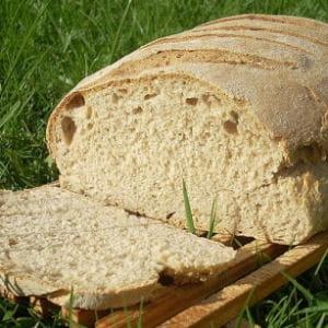 pain facile en machine à pain
