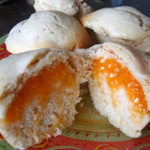 muffins super fondant à l'abricot