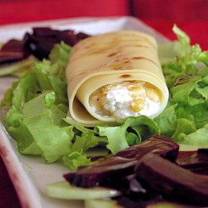 cannellonis au maïs