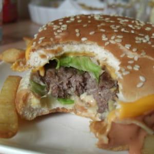 orelio's burger