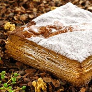 galette carré-ment noix