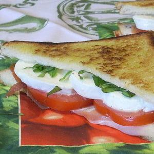 croques-mozzarella