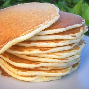 pancakes comme aux states !