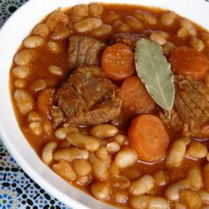 loubia marocaine