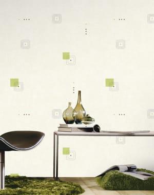 papier peint imprim graphique de comptoir seigneurie gauthier papiers peints habillez vos. Black Bedroom Furniture Sets. Home Design Ideas