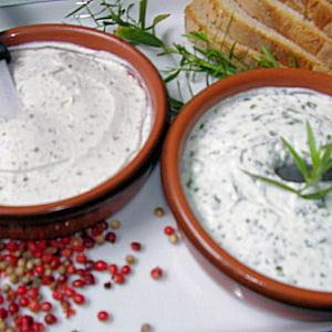 petits fromages frais maison