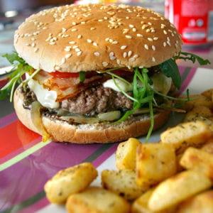 hamburger revisité