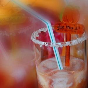 petit lutin (fraise-orange-violette)
