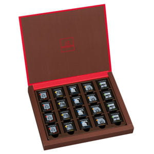 coffret pures origines