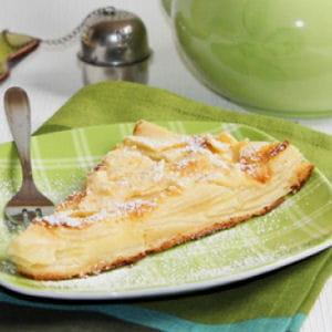 bolzano apple cake