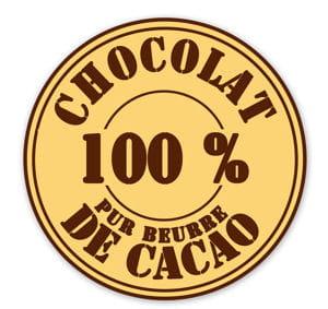 Merci pour le chocolat 1
