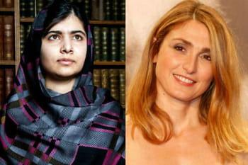Ces femmes qui ont marqué l'année 2014