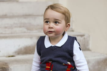 Mode : Le Prince George en 10 looks