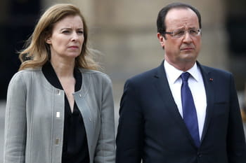 Hollande, Marceau, Prince Harry : ces people qui ont rompu en 2014