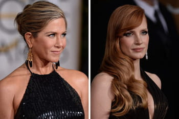 Golden Globes 2015 : les stars en beauté