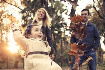 15 activités qu'on adore faire avec nos enfants