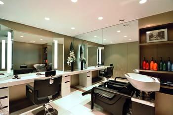 J'ai testé le salon Alexandre de Paris Studio