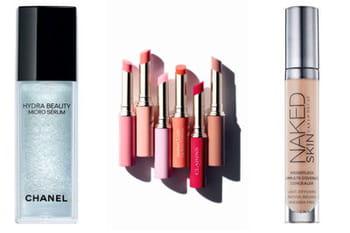 Les produits de beauté qu'on va s'arracher en 2015