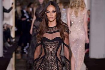 Haute couture printemps-été 2015 : les robes de rêve des défilés