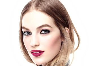 Zoom sur les tendances maquillage incontournables du printemps