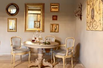 Suprême élégance d'une demeure... pas si classique !