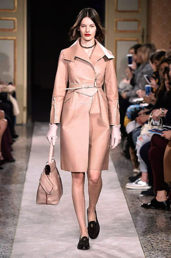 Tod S - Automne-Hiver 2015-2016