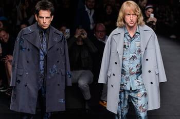 Fashion Week automne-hiver 2015-2016 : les people aux défilés