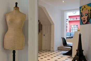 d co de charme photos et t moignages pour une d co campagne chic. Black Bedroom Furniture Sets. Home Design Ideas