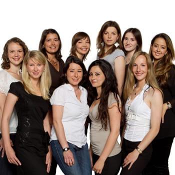L'Oréal présente les 10 nouveaux visages de la science