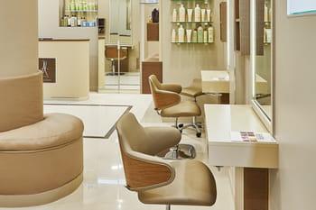 J'ai testé le salon de coiffure d'Azzedine et Laurent