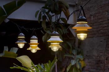 Éclairer son jardin avec style