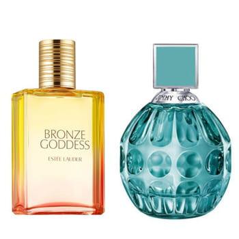 L'été nous met aux parfums