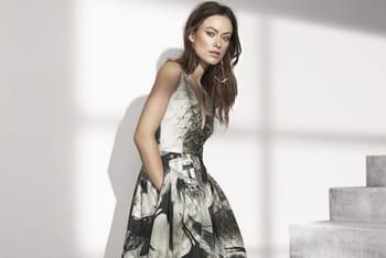 H&M en 50 pièces mode de saison